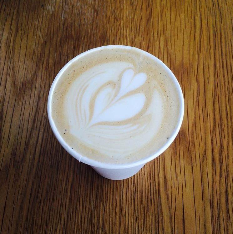 (@adrian.caluya: Rose Park Coffee Roaster)
