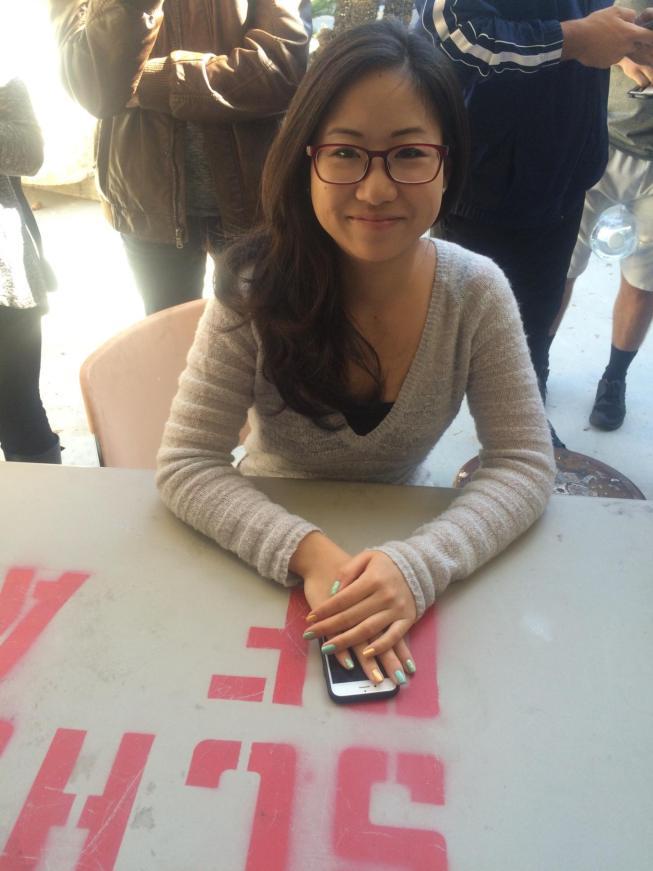 Meet Kathy Yoon!